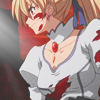 ninjasin: ([Murder Princess] Blood-splattered Princ)