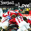 misscam: (Football is love)