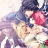 raphiael: (Magic Hikaru Threesome)