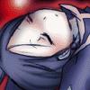 unseenspy: (Sleeping Jay)