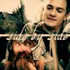 misscam: (Legolas and Gimli)