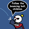 force_and_style: (follow the bouncing ball)