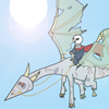 force_and_style: (look at my dragon my dragon's amazing)