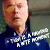 misscam: (Tigh wtf)