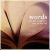 kiyala: Words (RL - Books)