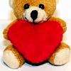 lyonza: (bear heart)