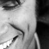 badfalcon: (B & W Jared Smile)