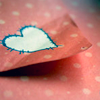 badfalcon: (Paper Heart)