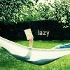 badfalcon: (Lazy)