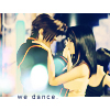 ruby_shards: Squall and Rinoa from Final Fantasy VIII. ({squallrinoa} we dance)