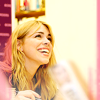 cilly: (a || billie piper || happy thoughts)