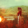 ashtaye: Aerith was left behind by time. (watch the seasons change)