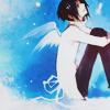 ashtaye: Yoite from Nabari no Ou. (when angels deserve to die)