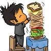 flordeneu: (Chibi John Sandwich)