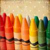 caz963: (Crayons)