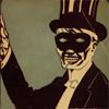my_daroga: Gaston Leroux's The Phantom of the Opera (phantom)