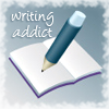 norwegianne: (writing addict)