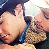 fredericks: (A tender moment)