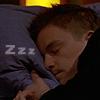 fredericks: (Sleepy Vince)