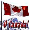 kelliem: Canadian flag (canada)