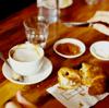 kelliem: coffee & croissant (coffee & croissant)