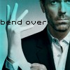 kelliem: House 4/ rubber glove (bend over)