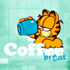 kj_svala: (Garfield coffee break)