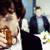 noodle: (Sherlock // this is why i drink)