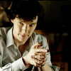 noodle: (Sherlock // i see you're quite turned on)