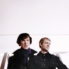 noodle: (Sherlock // bamfs)