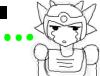megajessness: (Mercury wut face)