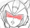 megajessness: (Rockman X blush)