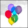 twirlgrrl: (rainbow balloons)
