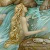 twirlgrrl: (waterfall mermaid)