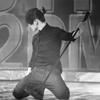 ongew: ({2PM} Junho on the floor)