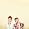 ongew: ({2PM} Chansung & Nichkhun)
