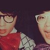 ongew: ({2PM} Chansung & Junho)