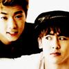 ongew: ({2PM} Nichkhun & Wooyoung)