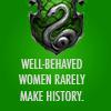 ongew: ({Harry Potter} Slytherin)