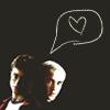 ongew: ({Harry Potter} Harry & Draco)