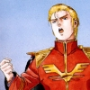 Char Aznable (MSG: Char's Counterattack)