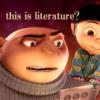 ziparumpazoo: (Literature)