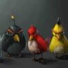 ziparumpazoo: (Angry Birds)