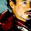 dsneyvoice: (iron man)