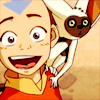 dsneyvoice: (atla: aang and momo)
