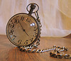 neo_victorian: Jules Verne Pocketwatch from Theriaca Fina (Verne)