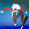 blindfolds: ★ homestuck ☆ dave strider (homestuck ♠ acrobatic fucking pirouette)