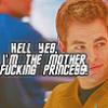 marigoldsthorn: (Kirk - MutherfunkinPrincess)