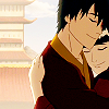 jlh: Mai and Zuko embracing (duos: Mai and Zuko)