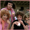 jlh: Pink Ladies from Grease (Too Pure to be Pink)